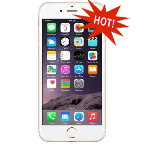 IPHONE 6 PLUS LOCK 16 GB - LIKENEW (99%)