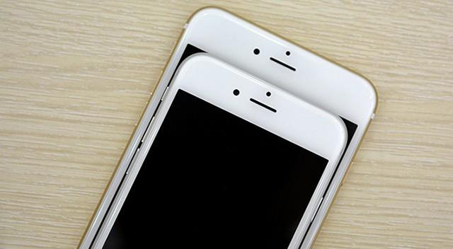 IPHONE 6PLUS 16GB QUỐC TẾ(MỚI 99%)