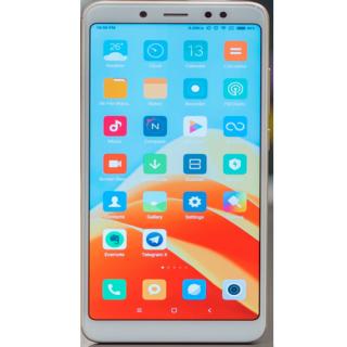 Xiaomi redmi note 5 pro 64 GB ( ram 4GB) mới nguyên seal