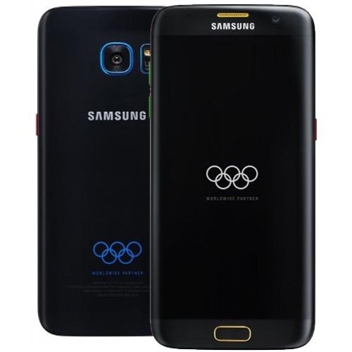 SAMSUNG GALAXY S7 EDGE DUAL SIM OLYMPIC EDITION (MỚI 99%)