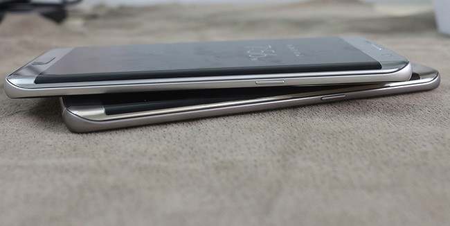 SAMSUNG GALAXY S7 EDGE QUỐC TẾ – 2 SIM G935FD  (MỚI 100%)