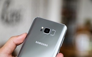 Samsung S8 plus 128gb hai sim mới 99%