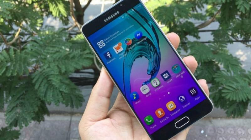 Samsung Galaxy A7 2016 Hàn Quốc (MỚI 99%)