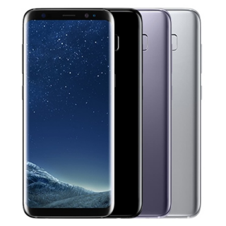 | SAMSUNG GALAXY S8 PLUS HÀN QUỐC 128GB (MỚI 99%)
