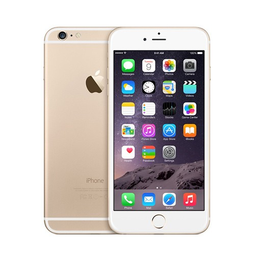 IPHONE 6PLUS 64GB QUỐC TẾ