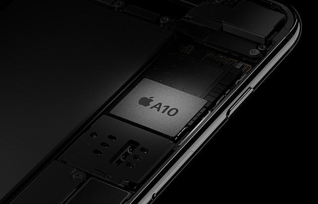ĐIỆN THOẠI IPHONE 7 128 GB