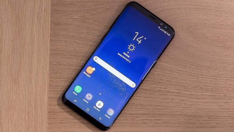 Samsung S8 2 sim Quốc Tế Fullbox Thinhmobile