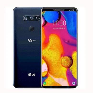 LG V40 thinQ 2 sim máy mới không hộp (Tặng đầy đủ phụ kiện zin chính hãng )