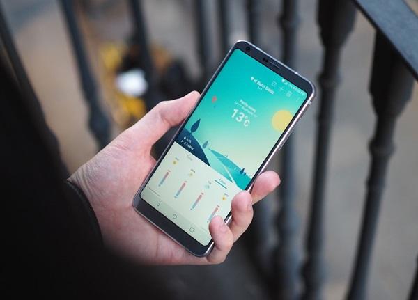Điện thoại LG G6 có bền không? Phân tích chi tiết nhất 4