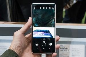 Điện thoại Nokia 7 Plus chính hãng