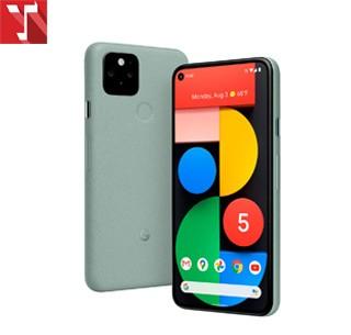 Google Pixel 5 5G Mới Không Hộp