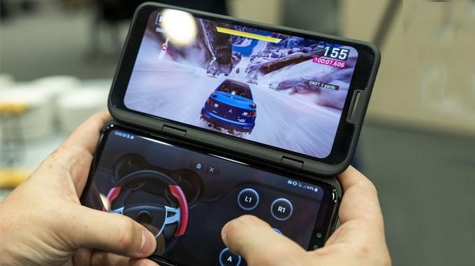 LG V50 Hàn Quốc mới fullbox
