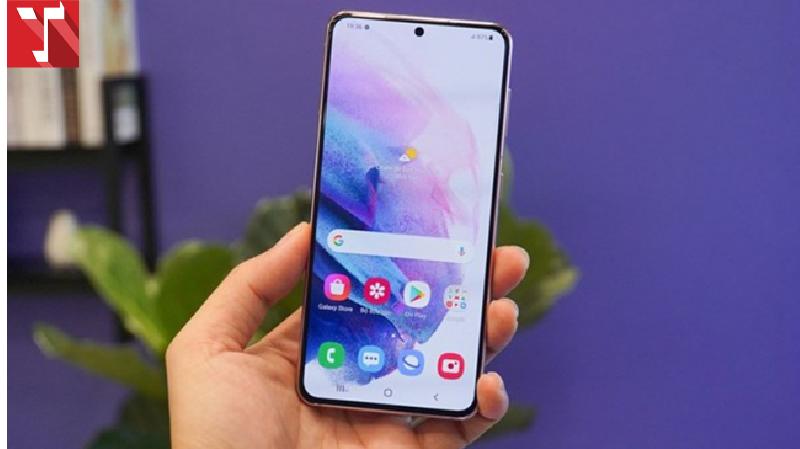 Samsung Galaxy S21 Chính Hãng Fullbox