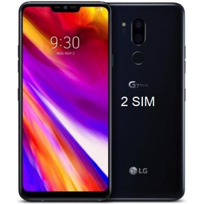 LG G7 2 SIM đẳng cấp công nghệ smartphone