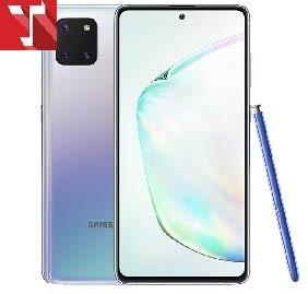 Samsung Note10 Lite Chính Hãng