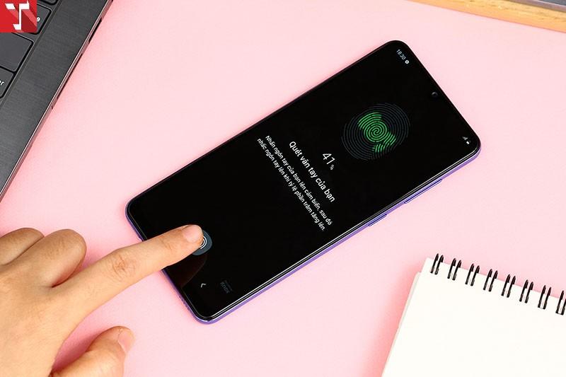 phiên bản điện thoại samsung galaxy a31 giá bao nhiêu