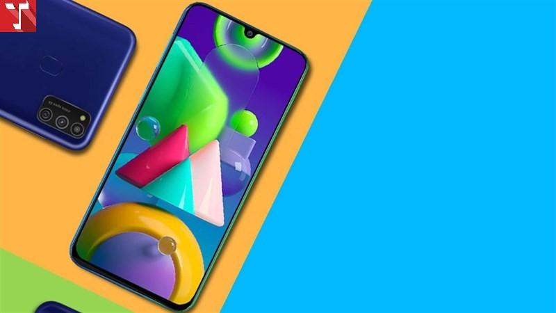 giá điện thoại Samsung M21