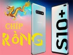 Đánh giá thiết kế samsung galaxy s10 xách tay mỹ