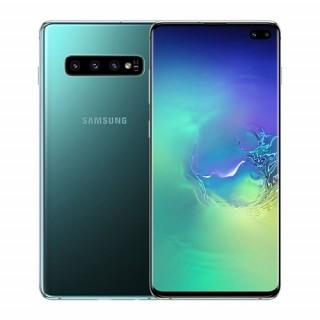 Samsung s10 plus hàn 128gb mới không hộp ( tặng đầy đủ phụ kiện zin chính hãng )