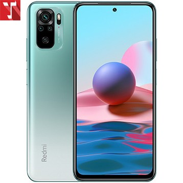 Xiaomi Redmi Note 10 (6GB/128GB) TBH