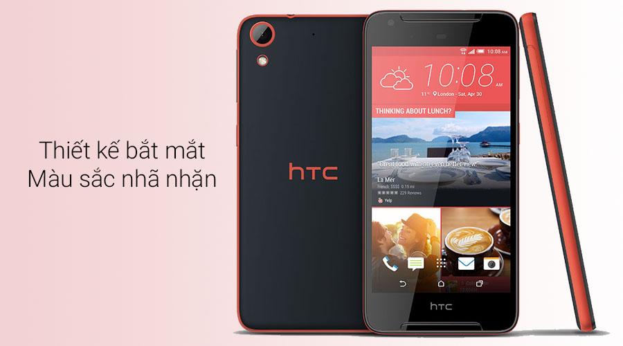 Điện thoại HTC dùng có tốt không? Top 2 lý do bạn phải biết 1