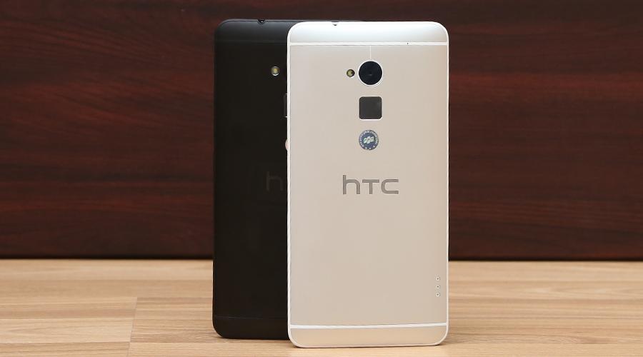 Điện thoại HTC dùng có tốt không? Top 2 lý do bạn phải biết 3