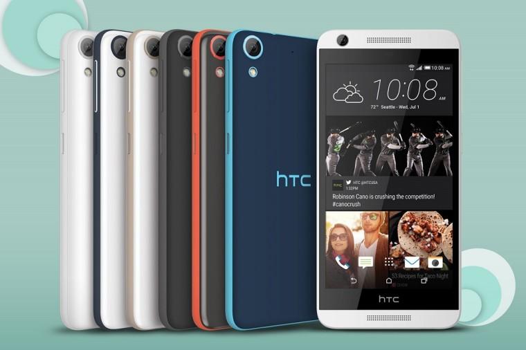 Điện thoại HTC dùng có tốt không? Top 2 lý do bạn phải biết 2