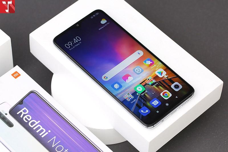 Giá điện thoại Redmi note 8 pro là bao nhiêu? mua ở đâu? 1