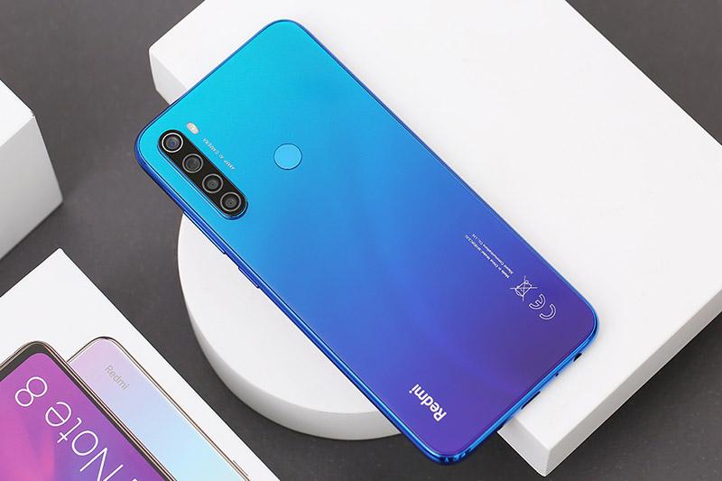 Giá điện thoại Redmi note 8 pro là bao nhiêu? mua ở đâu? 4