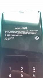"""Các mẫu Note 8 được """"tuồn"""" ra ngoài trước ngày bán đều bị Samsung khoá"""