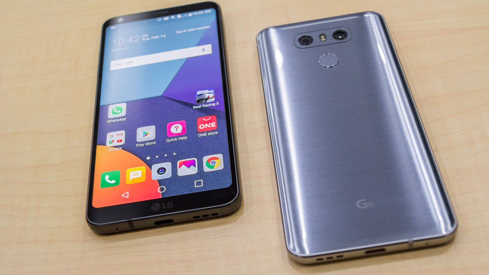 Điện thoại LG G6 chính hãng
