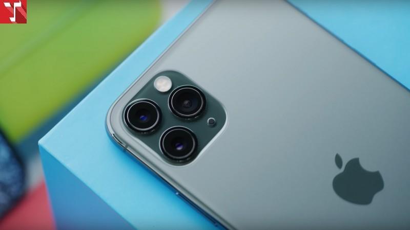 Iphone 11 pro 64GB  Mới 99%