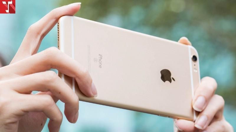 IPhone 6s plus 16gb mới fullbox 100%