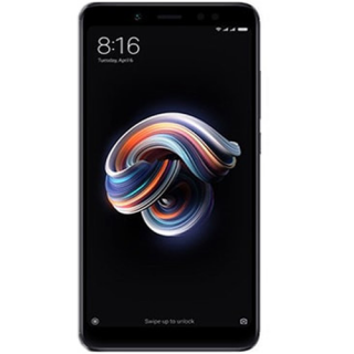 Điện thoại xiaomi Redmi note 5 pro 64GB ( ram 6GB)  mới 100%