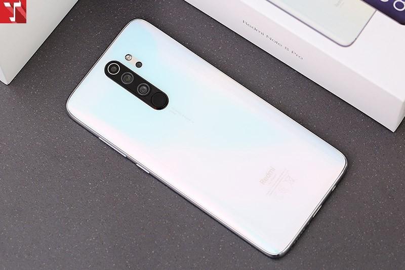 điện thoại Redmi Note 8 pro Ram 6g giá rẻ