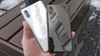 Xiaomi Mi 8 nhập khẩu hiệu năng vượt trội