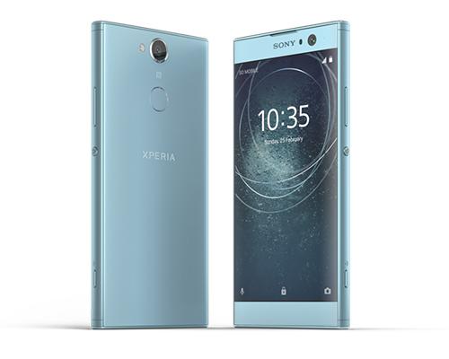 Các mẫu điện thoại sony mới nhất 3