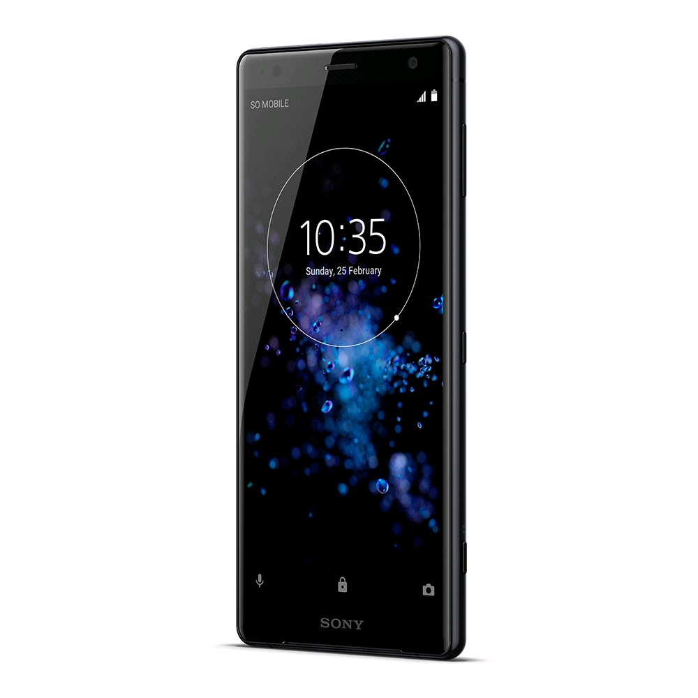 Điện thoại chơi game cấu hình mạnh Sony Xperia XZ2