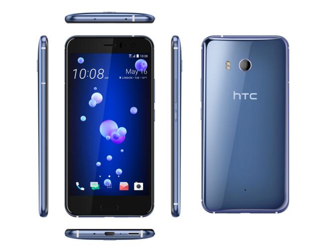 Mua HTC U11 Plus giá rẻ ở đâu? 3