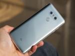 Điện thoại LG G6 giá bao nhiêu - Nên mua ở đâu?