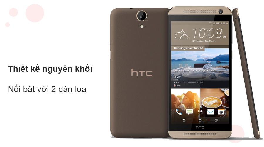 Điểm danh các mẫu điện thoại HTC tốt nhất hiện nay 3