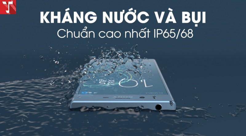 Điện thoại Sony Xperia XZs cũ đtạ tiêu chuẩn IP68