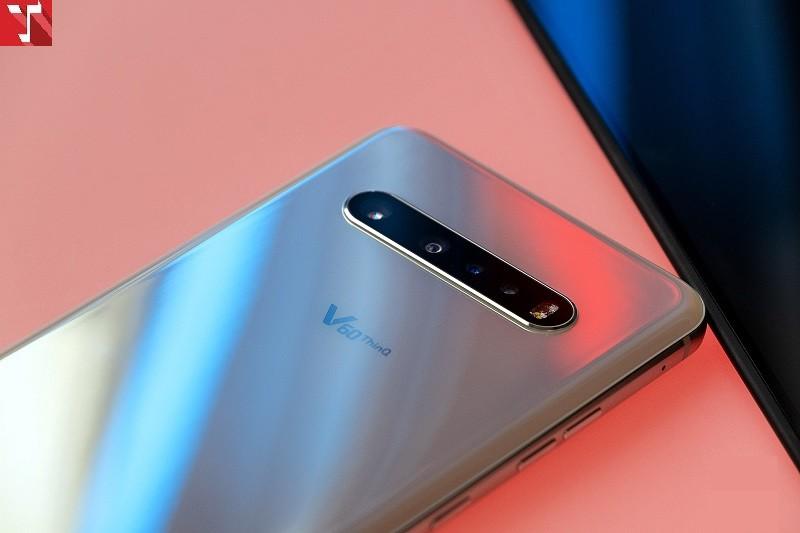 LG V60 ThinQ mới không hộp
