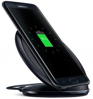 Đế sạc nhanh không dây Galaxy  s7/s7 Edge chính hãng