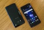 HTC U11 2 SIM RAM 6G ROM 128GB  - Nguyên bản, đẹp không tì vết và mới đến 99%
