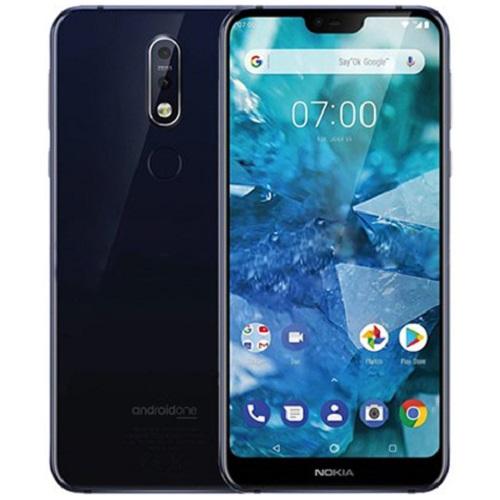 Điện thoại nokia x7 2018 64GB mua ở đâu, uy tín