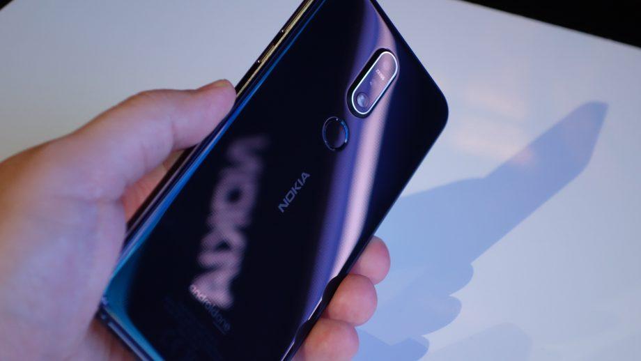Điện thoại nokia x7 2018 64GB mua ở đâu, uy tín 1
