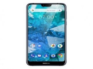 Điện thoại Nokia X7 (2018) 4GB/64GB sở hữu Chip cực mạnh