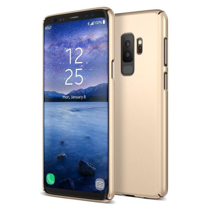 Tìm hiểu trọn bộ Samsung Galaxy S9 plus có mấy màu? 9