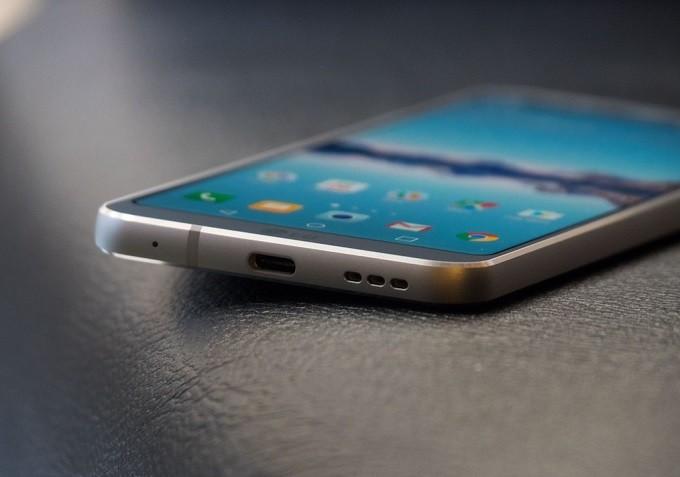 LG G6 BẢN 2 SIM (LIKENEW - 99%  )